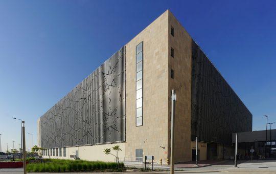 Trauma and Emergency Hamad Hospital 1 540x340 1