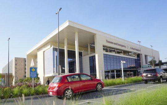 Trauma and Emergency Hamad Hospital 3 540x340 1