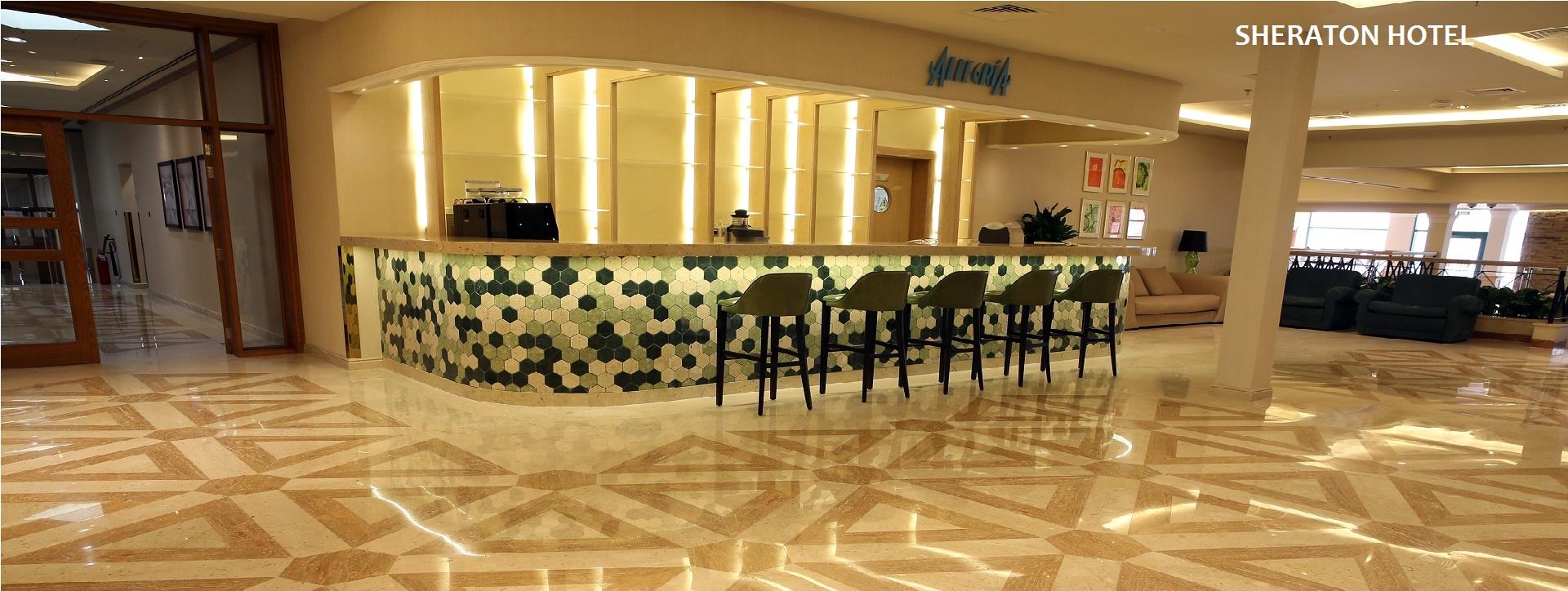 SHERATON HOTEL 1